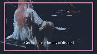 Cö shu Nie - asphyxia( piano ver. )
