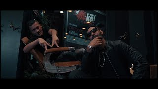 DJ Hamida - Pablo (ft. La Fouine)