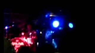 Saliva -  Always Live 12/14/08