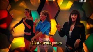 :: FLORICIENTA :: Entrada #2 (Sony TV, España)