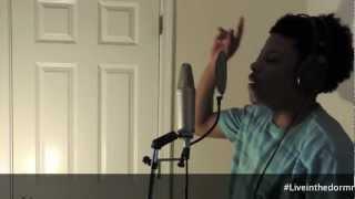 Tupac - Bury Me A G - #Liveinthedormroom #36 - KdotP Freestyle