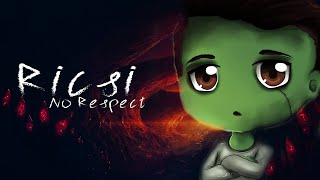 Sárosi Ricsi [No Respect] - Zombie