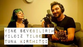 Gülşah & Eser ÇOBANOĞLU - Yine Sevebilirim / Yıldız Tilbe,Tuna Kiremitçi (akustik cover)