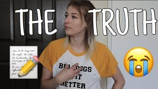 I'm a terrible person... | Maddie Welborn