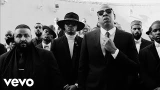 DJ Khaled - I Got the Keys ft. Jay-Z, Future