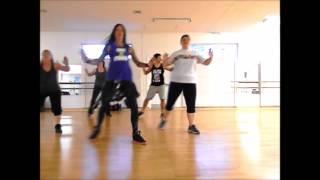 Zumba®/Dance Fitness- Choka Choka