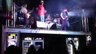 Cro feat. Kilians- Einmal um die Welt Hurricane 2012