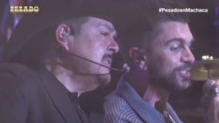 Grupo Pesado - Te Lo Pido Por Favor ft. Juanes
