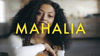 Mahalia - Up