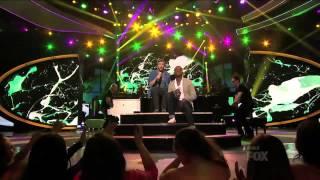 This Love - Phillip Phillips & Joshua Ledet (American Idol Performance)