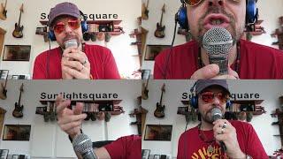 Vamonos Pal Monte Beatbox