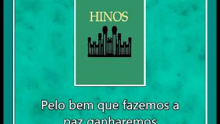 Hino SUD 136 - Neste Mundo (Português)