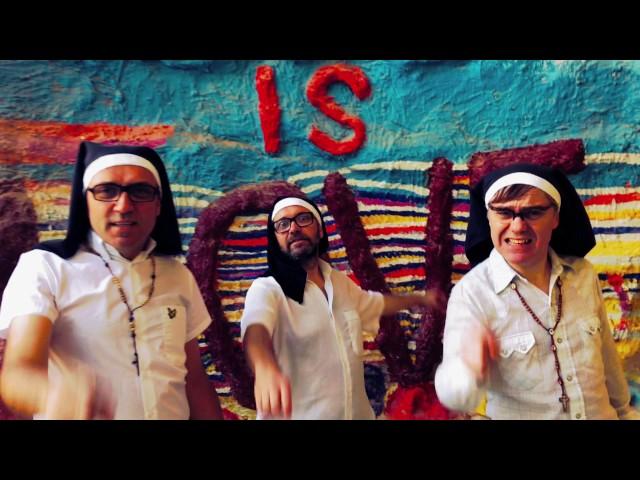 Vídeo de Las Munjitas del Fuzz