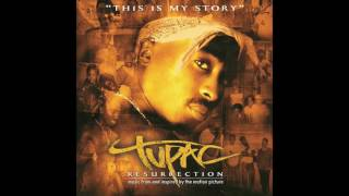 06. Runnin' Dying to Live - 2Pac Feat. Notorious B. I. G.