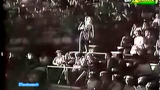 ♫ Gianni Morandi ♪ La Fisarmonica (1965) ♫ Video & Audio Restaurati