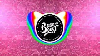 Take/Five & Curfew - Kalahari [Bass Boosted]