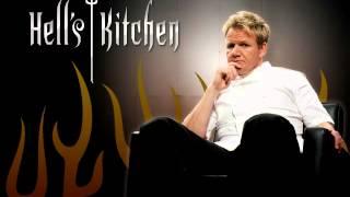 Hell's Kitchen / Kitchen Nightmares Dramatic Sound Effect (Waterphone)