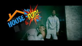 PRESIDENT T ft JME - HOUSE & POP (Official Video)