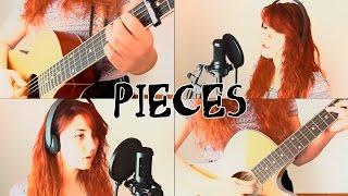 Pieces - Sum 41 Cover