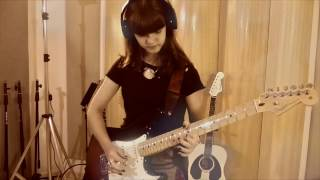 Lorena Braco (11 anos) - Going Home - Dire Straits (Mark Knopfler) Theme From The Local Hero