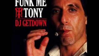 Funk Me Tony!