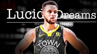 "Stephen Curry Mix - ""Lucid Dreams (Forget Me)"""