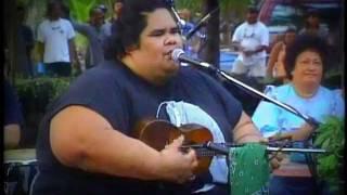 "Margarita Live - Performed by Israel ""IZ"" Kamakawiwo'ole"