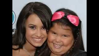 Madison and Demi -jemi story- Part Nine