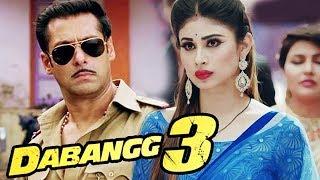 Salman To ROMANCE Mouni Roy In Dabangg 3, Salman REJECTED Shahrukh's DWARF Film width=