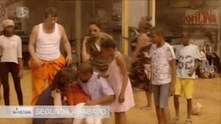 A IMPOSTORA DE SEGUNDA A SÁBADO NA TVI