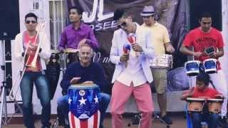 Ya No Me Busques - JoSee JL- Produced By Leka-La Calle Estudio