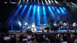 Roger Hodgson - It's Raining Again - live @ Burg Clam (16.07.2010)