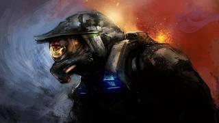 DC Breaks - Halo