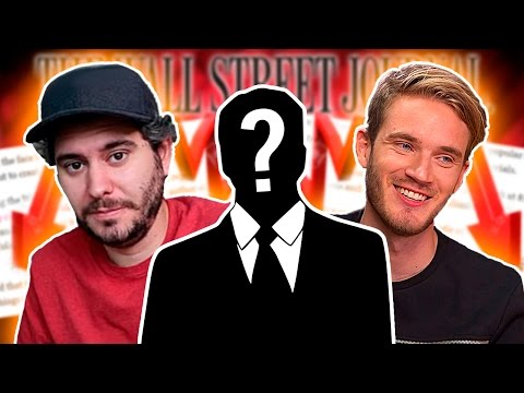 WHO Is Trying To End YouTube? (Revealed)