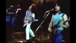 BARON ROJO - GIRLS GOT RHYTHM - CASABLANCA VIDEO Y MUSICA - EDIT