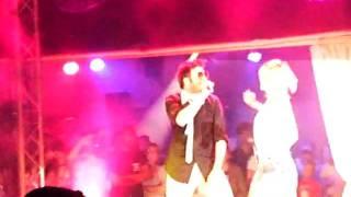 HELMUT FRITZ MISS FRANCE LIVE 2009 A LANGATTE MOSELLE