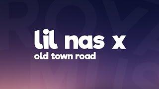 Lil Nas X - Old Town Road (Lyrics) ft. Billy Ray Cyrus