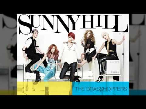 Hide And Seek de Sunny Hill Letra y Video