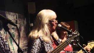 Then he kissed me - Plommons - live 2015-06-01 - Back to the sixties