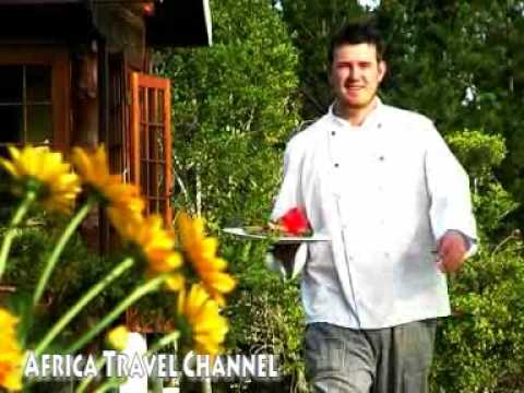Tarn Country House Garden Route South Africa – Africa Travel Channel