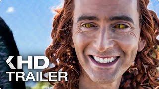 GOOD OMENS Trailer 2 (2019)