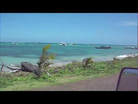 Big Corn Island Travel – Beaches