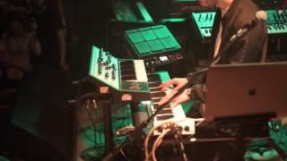 DANG!!! POMO Live @ Seasons