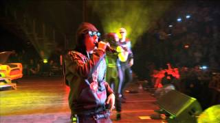 N-Dubz Live at the o2 Arena - Playing With Fire (OUT 22ND AUGUST)