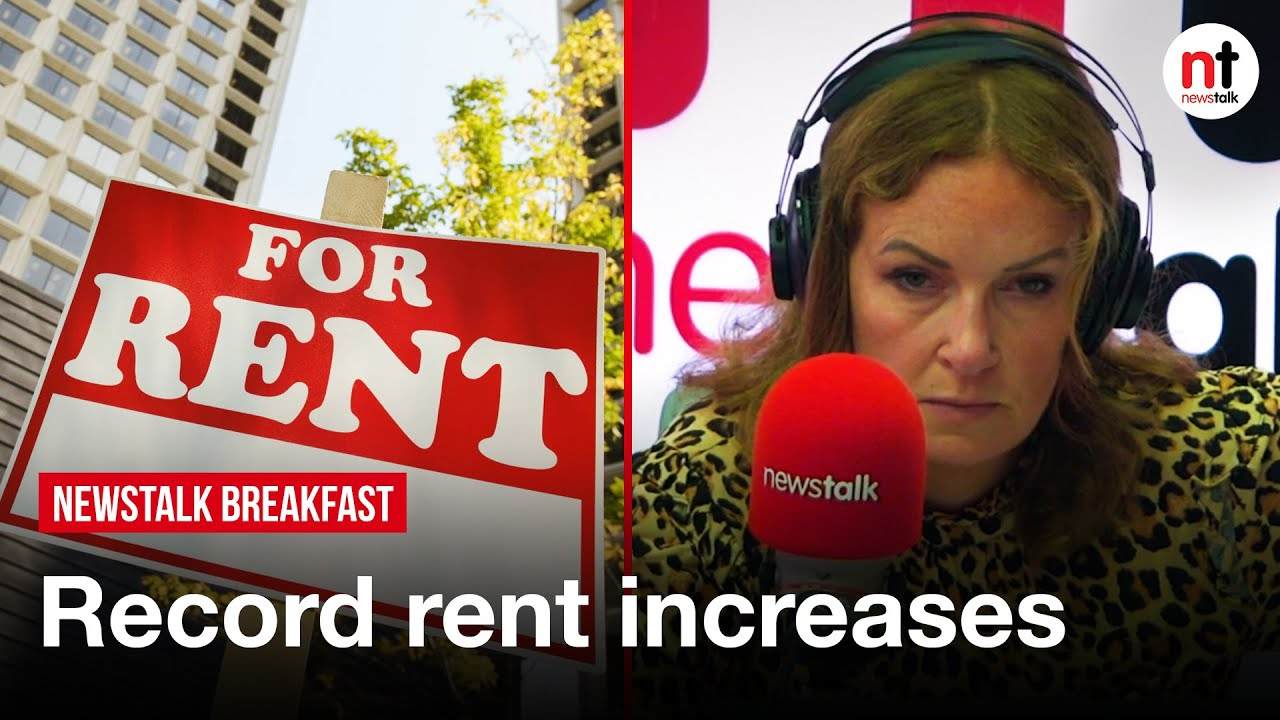 Record Increases in Rents Outside Dublin amid 'Chronic' Supply Shortages – Daft Report