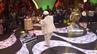 Péricles - A Procura Acabou (DVD NOS ARCOS DA LAPA) | Oficial HD