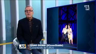 César Giobbi / Três espetáculos celebram os 70 anos de Chico Buarque