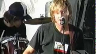Switchfoot - Ammunition (Live at Rock the Desert 2003)