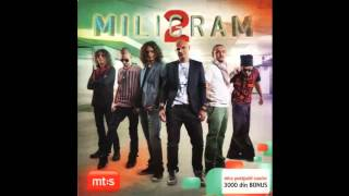 Miligram - Samo luda - (Audio 2012) HD