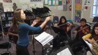 Esperanza's Multicultural Music Program